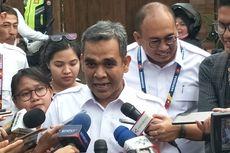 Gerindra Ingatkan Kader Jangan Korupsi agar Prabowo Tak Gagal jadi Presiden