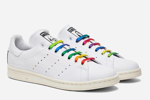 Lagi, Adidas Stan Smith untuk Kaum Vegan Kreasi Stella McCartney