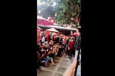 Buntut Kerumunan Jumpa Fan Artis TikTok Viens Boys, 3 Orang Jadi Tersangka