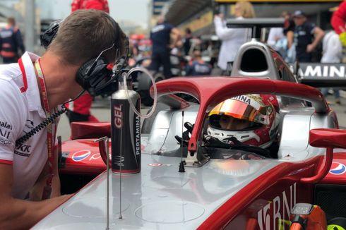 Pertamina Prema Theodore Racing Targetkan Raih Podium di Monaco