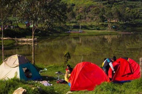 Bupati Wonosobo Minta Penataan Wisata Dieng