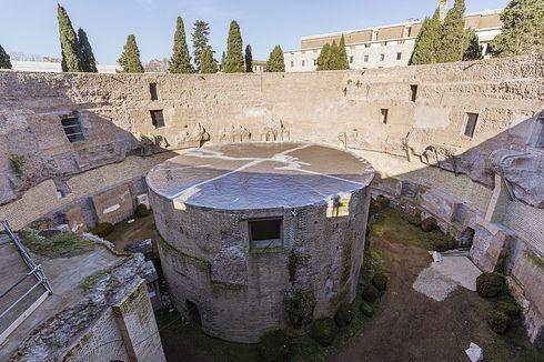 Pengaruh Romawi Kuno dalam Arsitektur Dunia