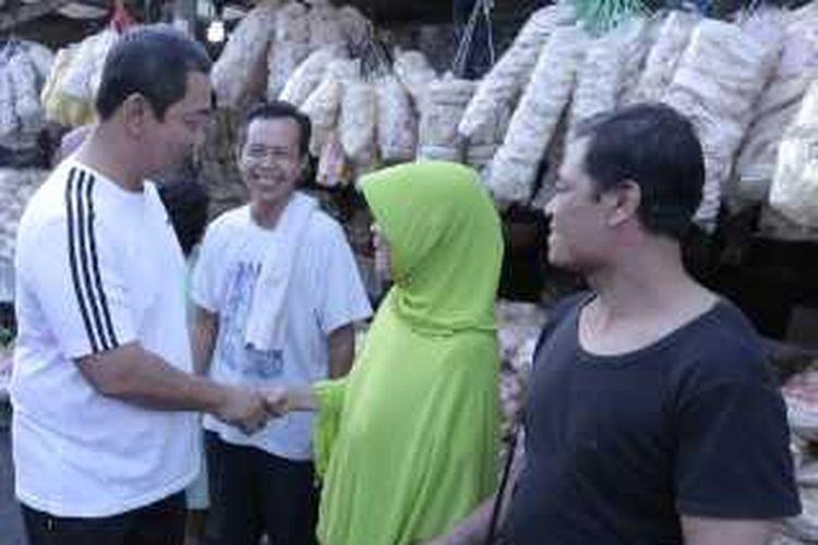 Pemuda dan Mahasiswa Kota Semarang Ciptakan Aplikasi Tumbasin