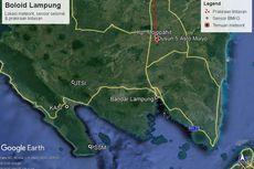 Menyibak Jatuhnya Meteorit di Lampung Tengah