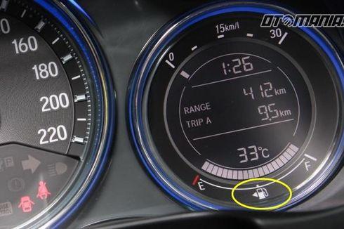 Begini Cara Mudah Ketahui Posisi Tutup Tangki BBM di Mobil