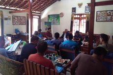 Warganya Jadi Miliarder Berkat Porang, Desa Ini Dirikan Pusat Studi Porang Indonesia (2)