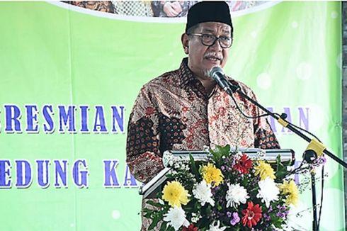 Jawa Barat Berharap Jadi Pusat Industri Keuangan Syariah di Indonesia