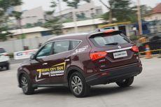 Jajal Performa SUV DFSK Glory 580