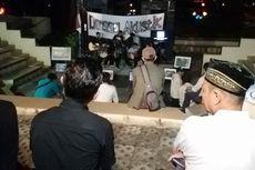 Pertunjukan Musik Akustik Galang Donasi bagi Korban Gempa di Sulteng