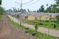 Lewati Target, Subsidi Rumah FLPP Tembus 102.665 Unit