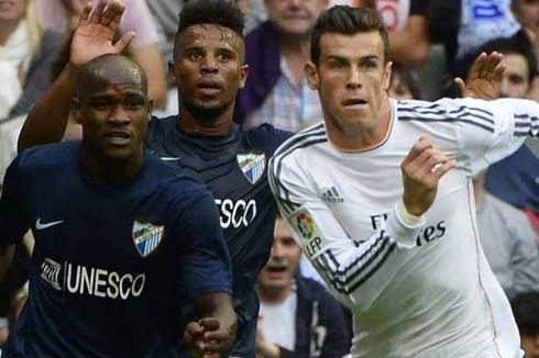 Ancelotti: Bale Mungkin Starter Lawan Juventus