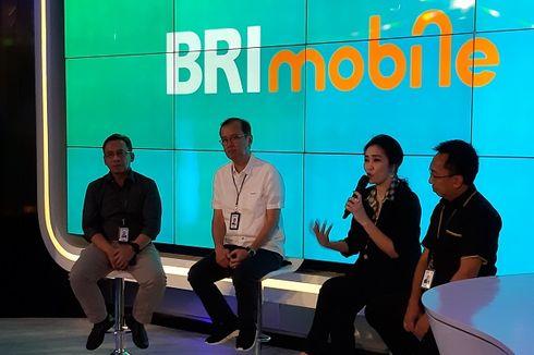 Luncurkan BRImo, Strategi BRI Gaet Millenial