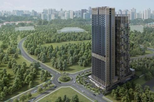 Tahun Depan, Sutera Agung Rilis Apartemen di Jakarta Selatan