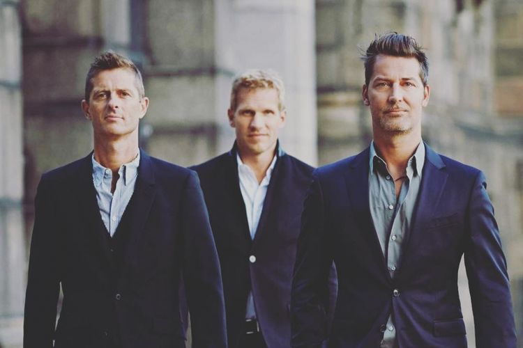 Band asal Denmark, Michael Learns to Rock