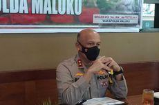 Kasus Dugaan Penjualan Senjata ke KKB, Kapolda Maluku: Semua Kita Buka Selebar-lebarnya...
