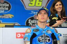 Harapan Pebalap Suzuki di GP Austin Akhir Pekan Ini