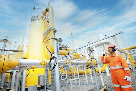 PGN Berlakukan Harga Gas 6 Dollar AS per MMBTU untuk Industri Tertentu