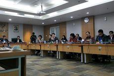 Komisi C DPRD DKI Bantah Rapat RAPBD 2020 Digelar Tertutup