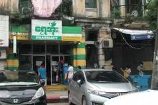 Cerita Diaspora Indonesia Selama Lockdown Gelombang Ketiga Covid-19 di Myanmar