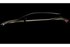 Toyota Perkenalkan Corolla Hatchback Bulan Depan