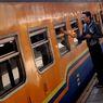Penumpang Sepi, 21 Jadwal Perjalanan KA Lokal Dibatalkan Mulai 1 April 2020