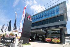 Mitsubishi Perkuat Jaringan di Surabaya