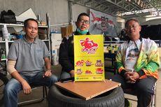 Kisah Bos Travel Bandung, Banting Setir Bentuk Usaha Pengantar Barang Selama Pandemi Covid-19