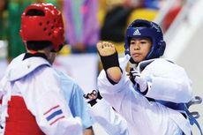 Hadapi Asian Games, Taekwondo Berlatih Langsung di Korea