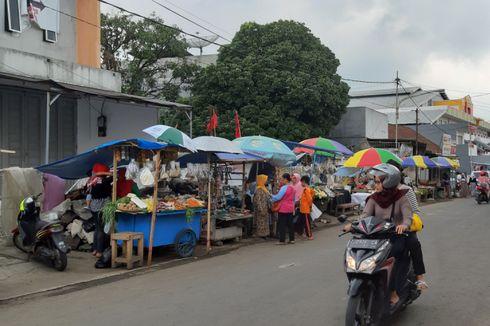 PKL Pasar Sumedang: 5 Hari Jualan Hanya Dapat Rp 8.000