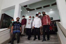 Wali Kota Malang Sutiaji Akhirnya Minta Maaf karena Gowes ke Pantai Kondang Merak