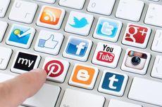 Warganet Dinilai Kurang Santun, UP: Budaya Literasi Digital Perlu Dibangun