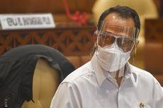 CVR Black Box Sriwijaya Air Ditemukan, Menhub Akan Beri Penjelasan