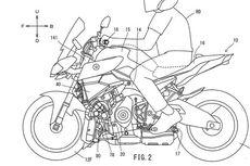 Yamaha Patenkan Mesin 3-Silinder Turbo