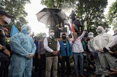 Ridwan Kamil Menunggu Respons Jokowi dan DPR soal Surat dari Buruh