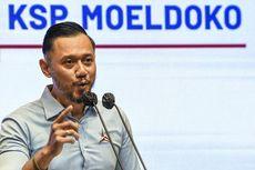 Elektabilitas AHY Unggul Dibanding Prabowo Versi Survei, Demokrat Tak Ingin Berpuas Diri