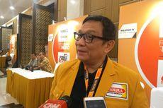 Hanura Kubu OSO Sebut Kepengurusan Kubu Wiranto Tak Punya Hak Gelar Munaslub