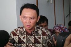 Basuki: Warga Fatmawati Lucu, Minta Proyek MRT Dibatalkan