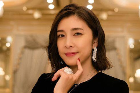 Aktris Jepang Takeuchi Yuko Meninggal Dunia Diduga Bunuh Diri