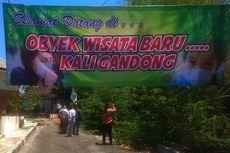 Respons Bupati soal Warga Magetan Buka Wisata Bau Busuk Kali Gandong