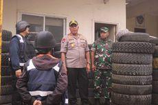 KKB Tembaki Karyawan Freeport, Satu WNA Tewas, Ini Penjelasan Kapolda Papua