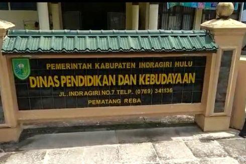 Fakta 64 Kepala SMP Mundur, Diduga Diperas Oknum Penegak Hukum hingga Disdik Lapor Bupati
