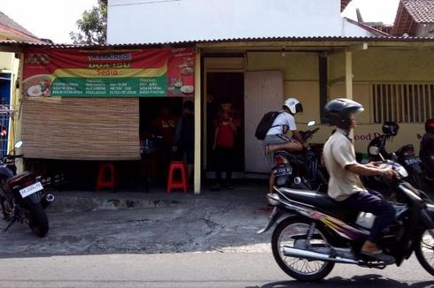 Dua Remaja di Bantul Terluka Usai Ditembaki Orang Tak Dikenal