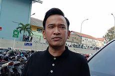 Ruben Onsu Beberkan Alasannya Menangis Melepas Raffi Ahmad
