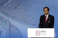 Golkar Nilai Tidak Ada Hal yang Baru dari Presentasi Jokowi di APEC