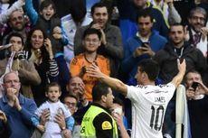 Catat 102 Gol, Madrid Benamkan Almeria