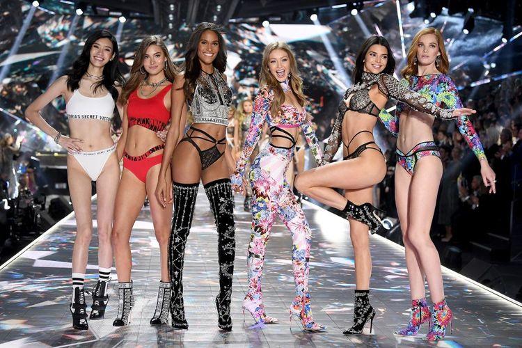 Victoria's Secret Kini Kurang Diminati Wanita, ini Faktor Penyebabnya