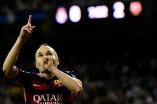Tiga Pemain Barcelona yang Gagal Dibenci Publik Bernabeu