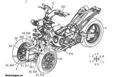 Paten Yamaha Tmax Beroda Tiga Bocor Bernama Tromatic 560