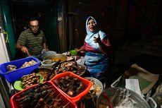 Alasan Gudeg Dijual Tengah Malam sampai Subuh di Yogyakarta