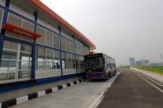 PT Transjakarta Ajukan Izin Pembangunan Lift di Koridor 13